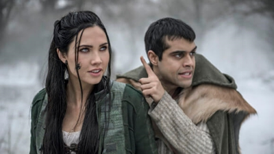 The Outpost 02x01 : We Only Kill to Survive- Seriesaddict